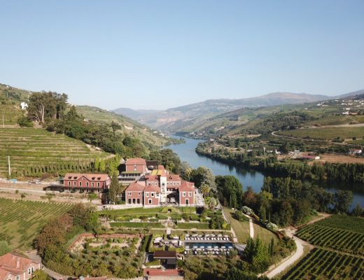 six senses douro valley wine yards portugal porto hotel hills wine